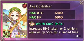 Aks Goldsilver Exchange Box