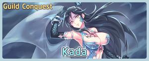Guild Conquest ーKadaー Banner