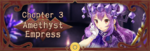 Jewels and The Secret Workshop Chapter 3 Banner