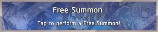 Free Summon Banner