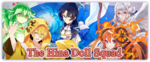 The Hina Doll Squad Event Banner