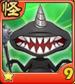 Black Hunger Demon