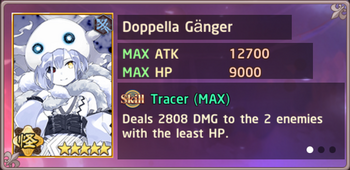Doppella Gänger Exchange Box