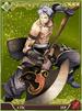 Kintaro's Axe