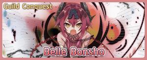 Guild Conquest ーBelle Bonshoー Banner
