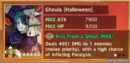 Ghoula Halloween Summon Preview