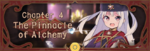 Jewels and The Secret Workshop Chapter 4 Banner