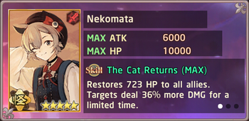 Nekomata Exchange Box