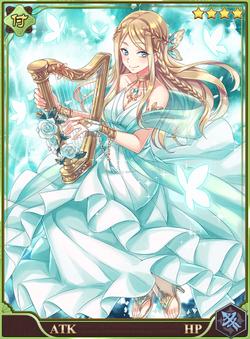 Apollo's Harp