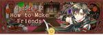 Thanksgiving Day Beatdown Chapter 2 Banner