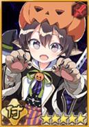 Muramasa Halloween Thumb