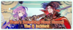 There's Something About Honnoji The Q Incident Banner