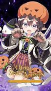 Muramasa Halloween Loading Screen