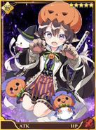 Muramasa Halloween
