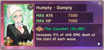 Humpty‧Dumpty Exchange Box