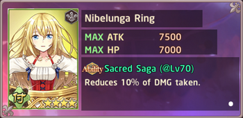 Nibelunga Ring Exchange Preview