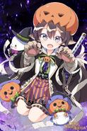 Muramasa Halloween Wallpaper