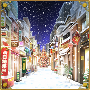 Shadow over Christmas Chapter 5 Background Square