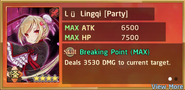 Lü Lingqi Party Summon Preview