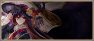 Handscroll of Immortal Poets Party Banner
