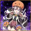 Muramasa Halloween Square