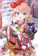 Titania New Year Wallpaper