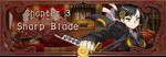 Thanksgiving Day Beatdown Chapter 3 Banner