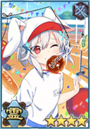 White Hare of Inaba Sports Festival Thumb
