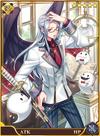 Emperor Sutoku HW2