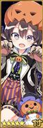 Muramasa Halloween Vertical