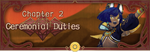 Farewell Rooster, Hello Year of the Dog Chapter 2 Banner