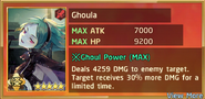 Ghoula Summon Preview