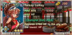 Turkey Lurkey Exchange Box