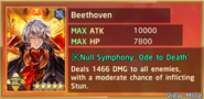 Beethoven Summon Preview
