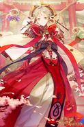 Sola Sun Idol Wallpaper