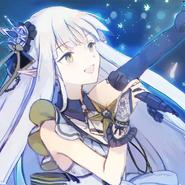 Platina Elf Icon