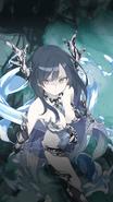 Guild Conquest ーTiamatー Event Background