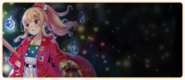 Restless Ghost Christmas II Banner
