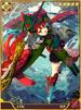 Green Dragon Crescent