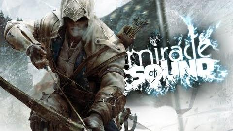 HIS FATHER'S SON - ASSASSIN'S CREED III (Miracle of Sound)