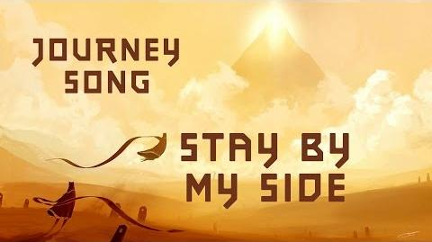 JOURNEY SONG - Stay By My Side by Miracle Of Sound