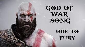 GOD OF WAR SONG - Ode To Fury by Miracle Of Sound (Viking Nordic Dark Folk Music)