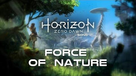 HORIZON ZERO DAWN SONG - Force Of Nature by Miracle Of Sound