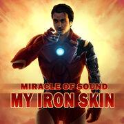 My-iron-skin