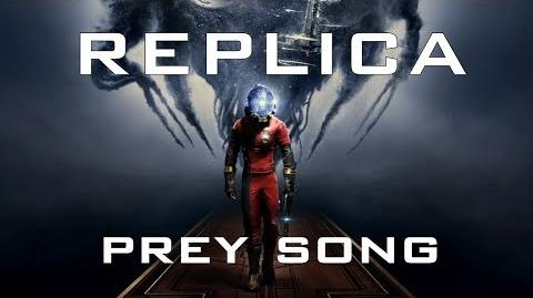 PREY SONG - Replica by Miracle Of Sound
