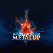 Metal Up
