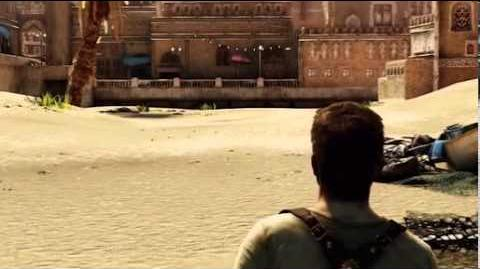 Miracle of Sound Keep Drifting (Uncharted 3)