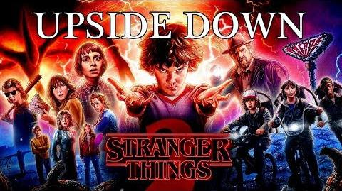 STRANGER THINGS SONG - Upside Down by Miracle Of Sound