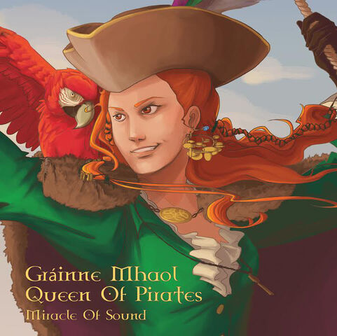 File:Gráinne Mhaol, Queen of Pirates.jpg