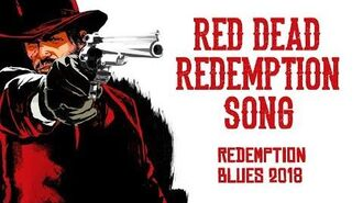 RED DEAD REDEMPTION SONG - Redemption Blues 2018 by Miracle Of Sound